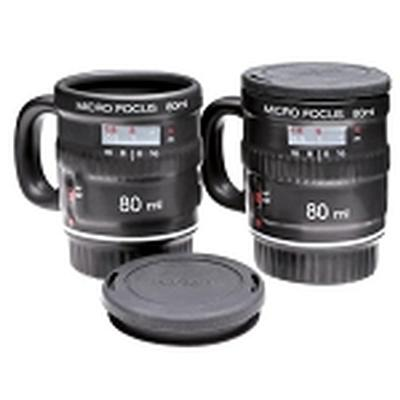 Click to get Micro Focus Espresso Mug Set of 2