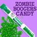 Zombie Booger Candy