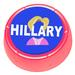 Instant Hillary Button